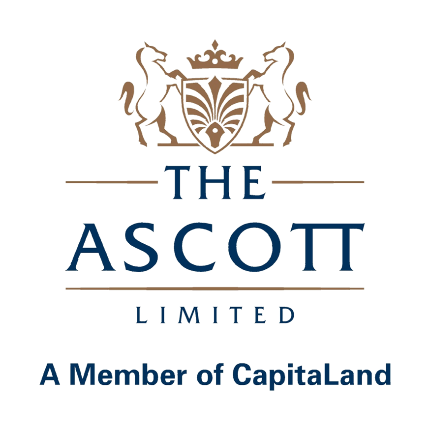 The Ascott Logo | Klear