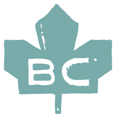 Destination British Columbia Logo | Klear
