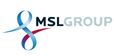 MSL Group Logo | Klear